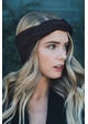 Braid Front Knit Headband inset 2