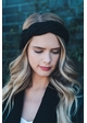 Braid Front Knit Headband inset 3