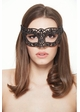 Brilliance Crystal Masquerade Mask  inset 1