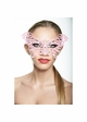 Buttefly Wing Masquerade Mask inset 2