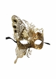 Butterfly Masquerade Mask inset 1