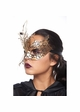 Butterfly Masquerade Mask inset 4