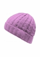 Cable Knit Beanie Hat inset 1