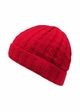 Cable Knit Beanie Hat inset 3