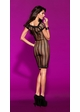 Caged Up Mini Dress  inset 2