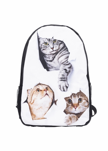 Cats in the Bag Backpack