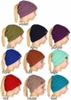 CC Beanie Hat with Open Ponytail  inset 3