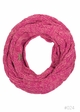 CC Brand Two Tone Infinity Scarf inset 3