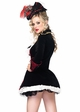Charming Pirate Captain Costume inset 1