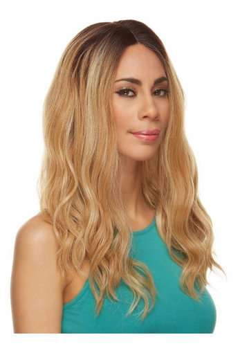 City Wave Lace Front Wig Shiloh