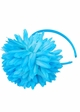 Color Impact Headband with Large Flower inset 1