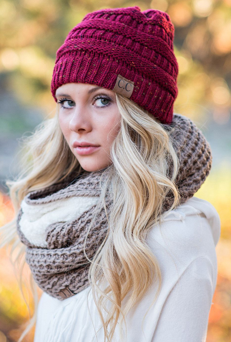 Fashion Trends In Scarves