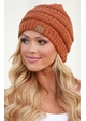 Confetti Knit Beanie Hat from Colorado Chick inset 3