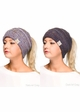 CC Cotton 365 Confetti BeanieTails Hat with Open Ponytail  inset 4
