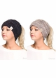 CC Cotton 365 Confetti BeanieTails Hat with Open Ponytail  inset 2