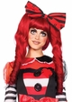 Creepy Doll Wig inset 3