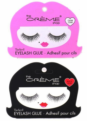 Creme Tacked Eyelash Glue
