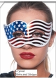 Crystal Stars and Stripes Mask inset 2