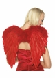 Cupid Angel of Love Costume Kit with Wings and Bow inset 1