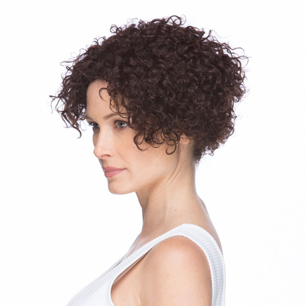 How Can I Style My Natural Curly Hair