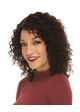 Curly Lace Front Human Hair Wig Kenna inset 1