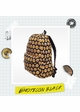 Emoticon Print Backpack by Zohra inset 4