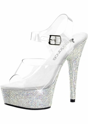 Exotic High Heel Shoes