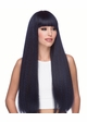 Extra Long Heat and Styling Safe Wig Mirage inset 1