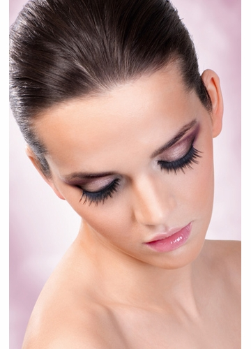 False Eyelashes -Couture Black False Lashes