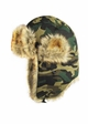 Faux Fur Aviator Winter Hat inset 2