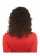 Finger Curl Lace Front Human Hair Wig Felicia inset 3