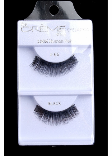 Full 100% Human Hair Lashes