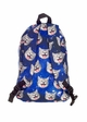 Galaxy Cat Backpack inset 4