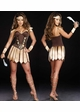 Gladiator Beauty Costume inset 1