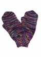 Convertible Gloves in Multi Color by CC Brand inset 2