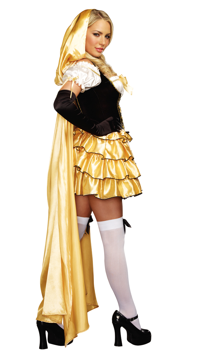 goldilocks halloween costume inset 1 - Goldilocks Halloween Costumes