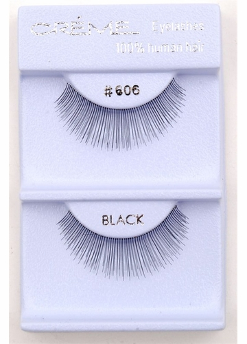 Graduated Single Layer Picture Perfect Lashes
