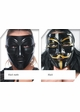 Guy Fawkes Anonymous Mask inset 2