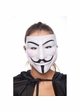Guy Fawkes Anonymous Mask inset 4