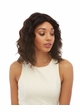 Hand Tied Lace Human Hair Wig Shea inset 1