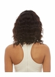 Hand Tied Lace Human Hair Wig Shea inset 2
