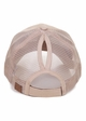 Happy Camper Color Changing CC Ponytail Baseball Hat inset 4