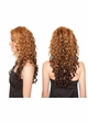 Heat Safe Lace Front Wig Isabella with Long Cascading Curls inset 2