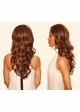 Heat and Styling Friendly Lace Front Wig with Long Loose Curls inset 1