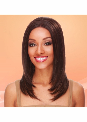 Heat Safe Lace Front Wig Peony