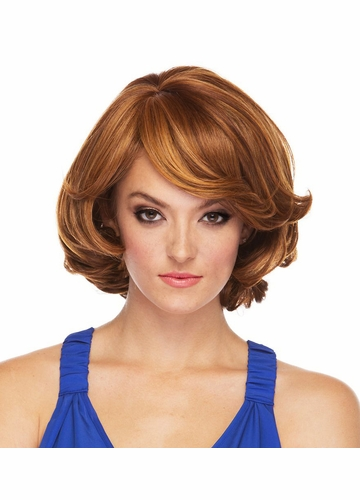 Heat Safe Above the Shoulder Wig Vera