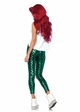 Hipster Mermaid Halloween Costume inset 1