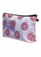Holo Donut Cosmetic Bag inset 2