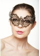 Ice and Fire Masquerade Mask inset 3