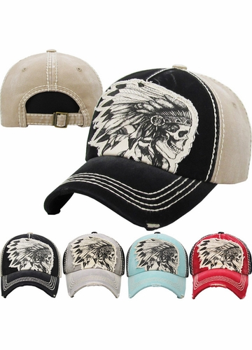 Chief Vintage Ballcap